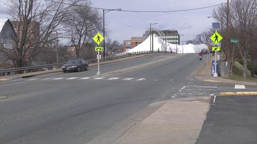 Belmont Bridge
