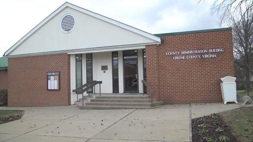 Greene County Administrator's Office