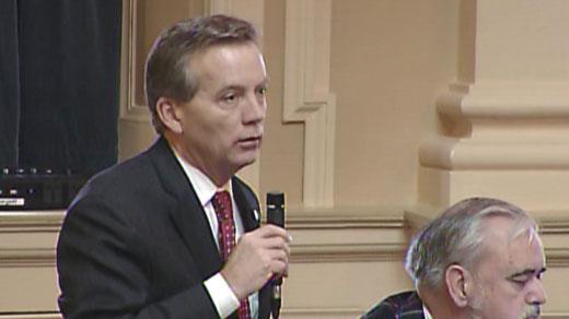 76th District Delegate S. Chris Jones, (R)