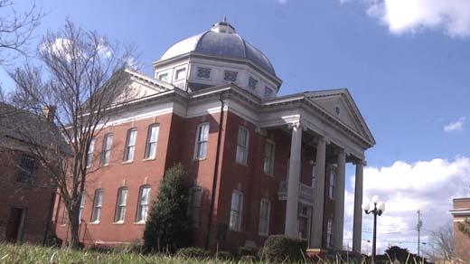Louisa County Circuit Court