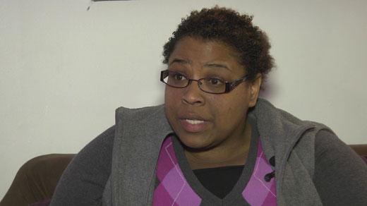 Myra Anderson, filed complaint against Region Ten