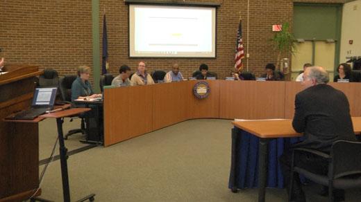Charlottesville School Board