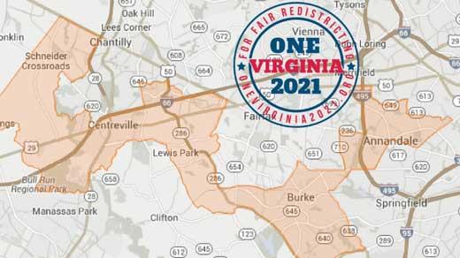 One Virginia 2021