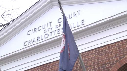 Charlottesville Circuit Court (FILE)