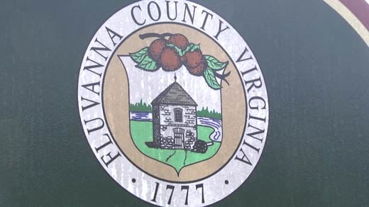 Fluvanna County seal (file photo)