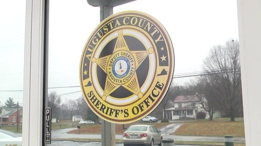 Augusta County Sheriff's Office (FILE IMAGE)