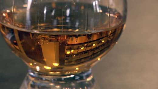 File Image of Whiskey
