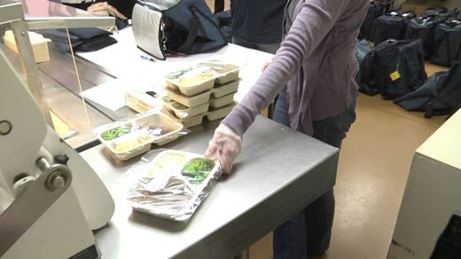 Charlottesville Meals On Wheels Concerned Over Possible Budget Cuts