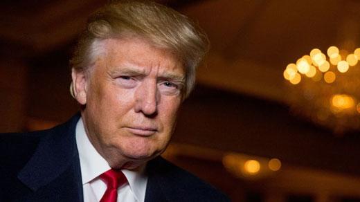 Donald Trump (AP Photo/Andrew Harnik 2015)