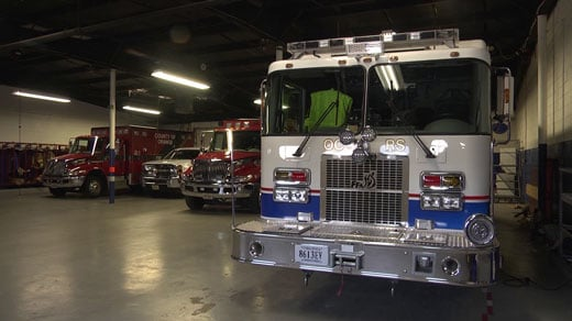 Orange County Volunteer Rescue Squad (FILE)