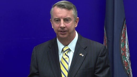 Ed Gillespie (FILE)