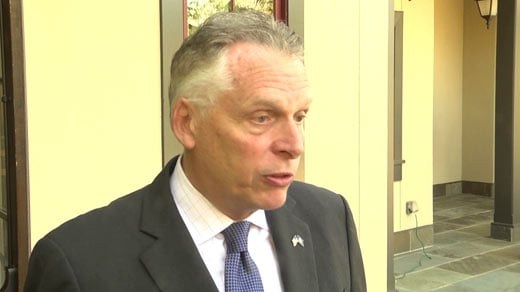 Gov. McAuliffe Invites Sen. McConnell to Health Clinic for Poor