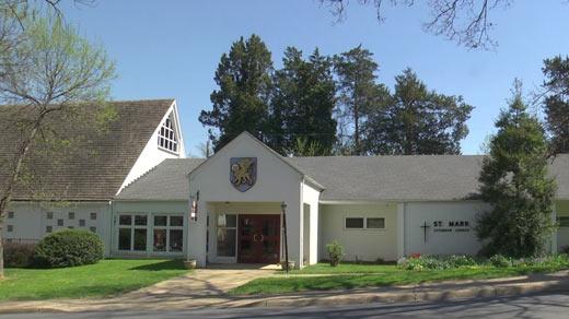 St. Mark Lutheran Church of Charlottesville