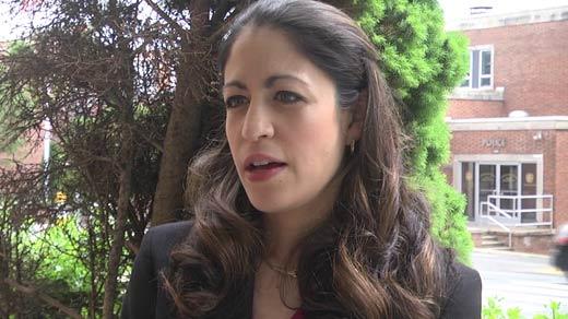 Elizabeth Peiffer