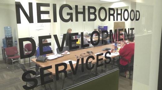 Charlottesville Neighborhood Development Services (FILE IMAGE)