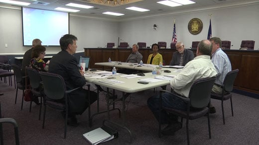 Waynesboro City Council met to talk about a tax increase