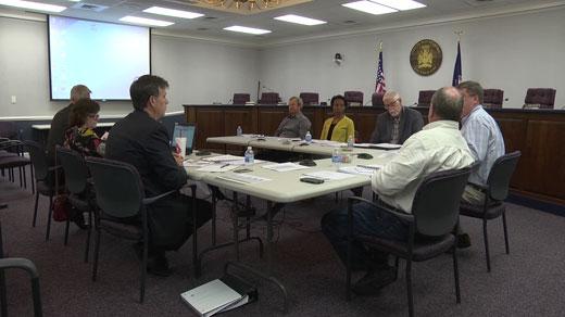 Waynesboro City Council met to talk about a tax increase