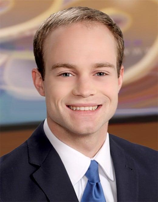 Sean Cudahy