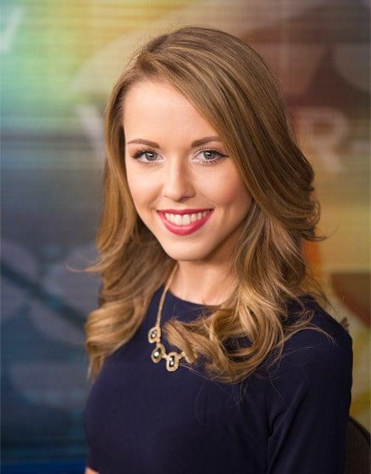 Megan Mathewson