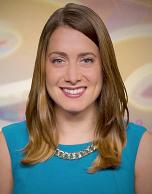 Victoria Wresilo