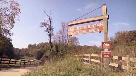 Ragged Mountain Natural Area