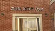 Huguely waved his right to appear in General District Court Monday.