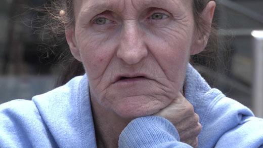 Robin Bryant, mother of Jason Lee Shifflett