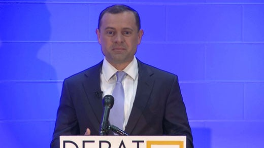 Tom Perriello (FILE)