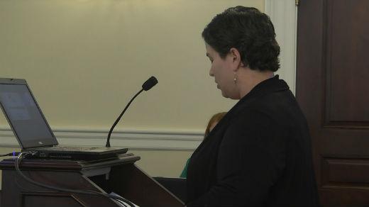Toni Janoski, Bureau of Insurance supervisor of health rates