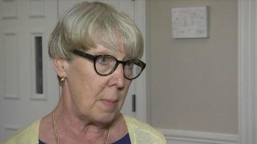 Albemarle County Supervisor Diantha McKeel