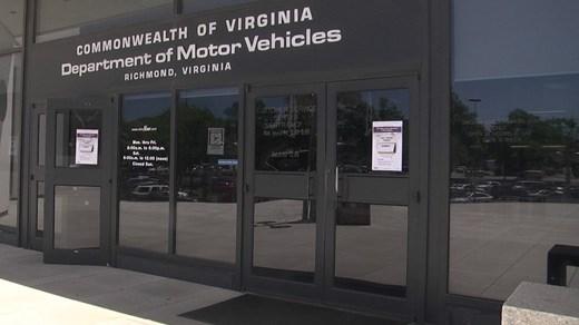 DMV in Richmond