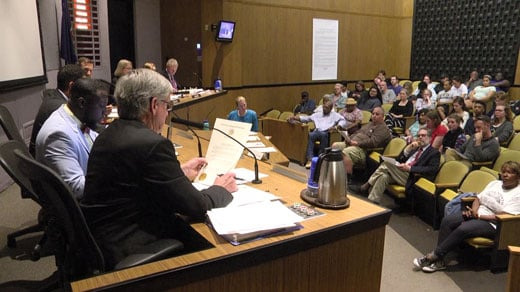 Charlottesville City Council