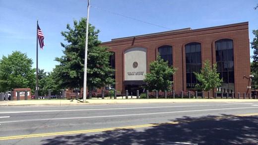 U.S. District Court in Charlottesville