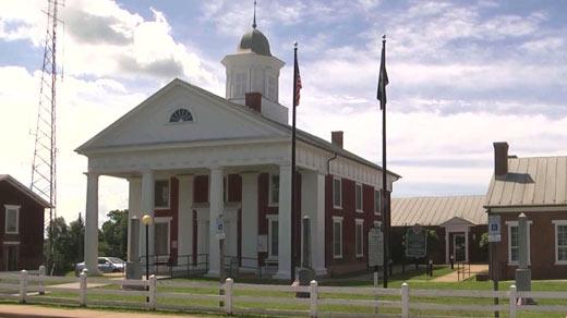 Greene County Circuit Court