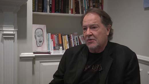 John Whitehead, Rutherford Institute president