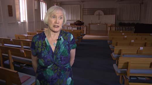 Pastor Liz Emery, New Beginnings Christian Community