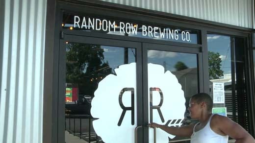 Random Row Brewing Company