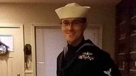 Officials call off search for missing Navy sailor from RI