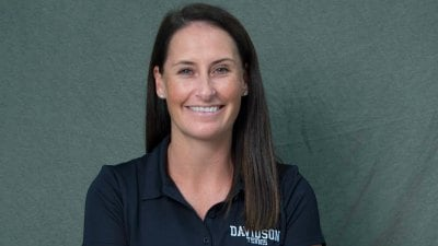 Sara O'Leary is named head women's tennis coach at UVA