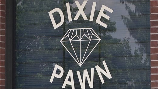 Dixie Pawn in Albemarle County