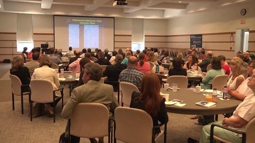 Workforce forum held on June 12