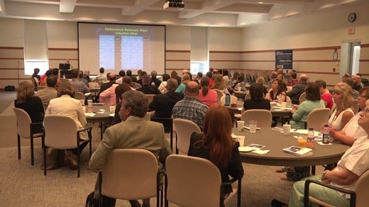 Workforce forum held on June 12