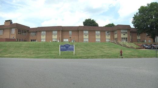 Dogwood Health and Rehab Center