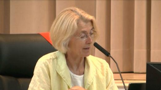 Ann Mallek, Albemarle County Board of Supervisors member