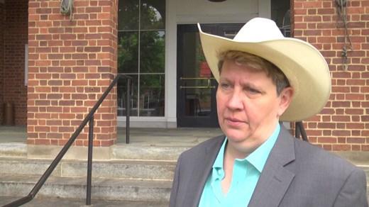 Andre Hakes, Ott's defense attorney