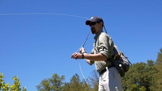 Jake Billmyer: Fishing Lead at Orvis