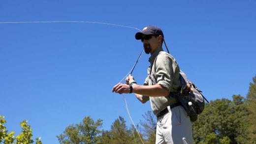 Jake Billmyer: Fishing Lead at Orvis