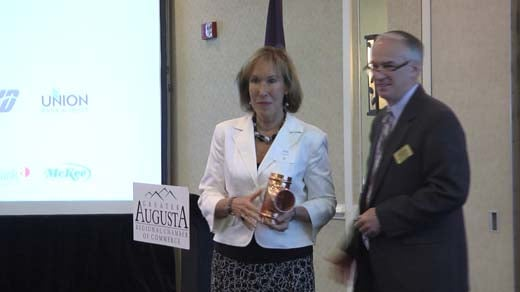 Augusta Chamber of Commerce Holds Annual Business Appreciation Breakfast