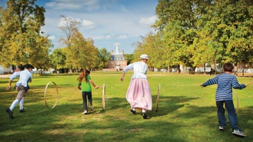 (Photo courtesy www.colonialwilliamsburg.com)