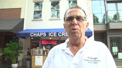 Tony LaBua, Chaps owner